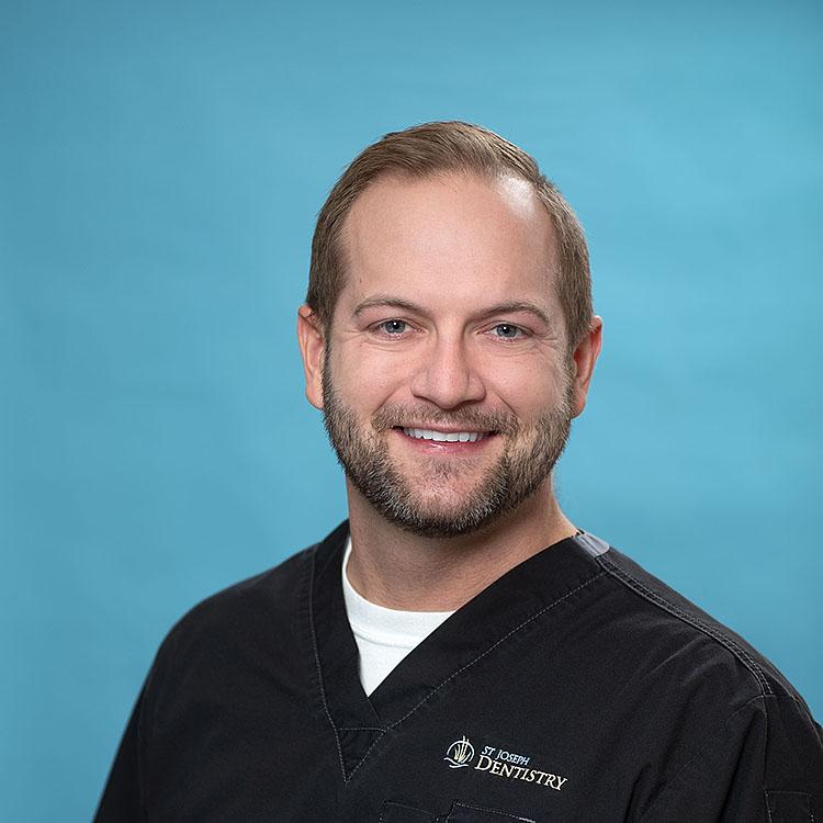 Dr. Howenstine, DDS