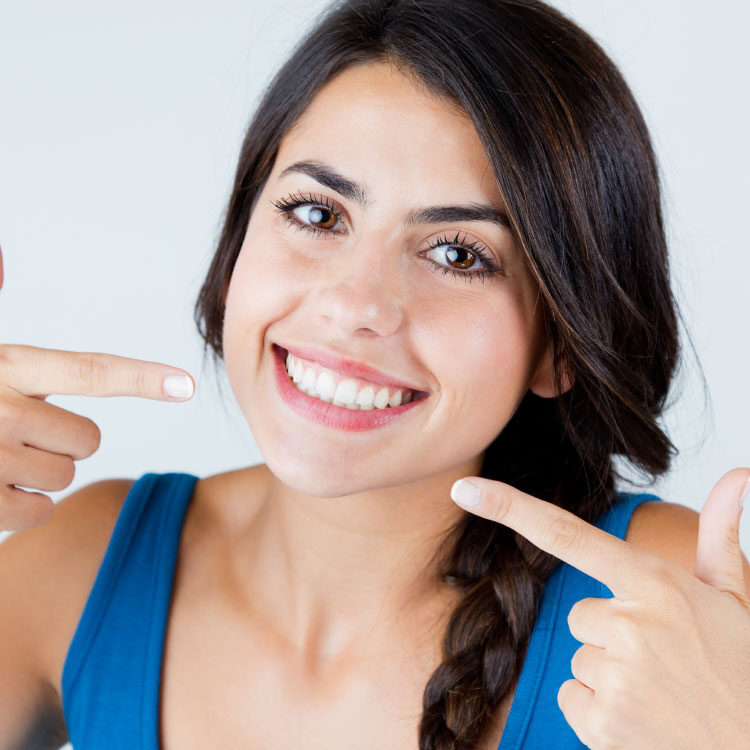Teeth Whitening Dental Procedures